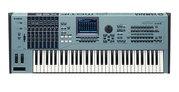 Yamaha MOTIF XS6 61-Key Synthesizer