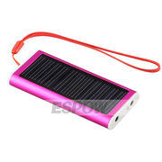 A while created for direct solar charger