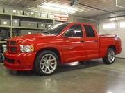 2005 Dodge Ram 1500 SRT10