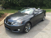 2011 Lexus IS IS250C