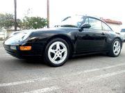 1998 Porsche 911 993 TARGA