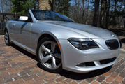 2008 BMW 6-Series PREMIUM SPORT-EDITION