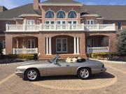 1995 Jaguar XJS 91455 miles