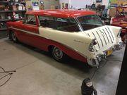 1956 Chevrolet Bel Air150210 Nomad